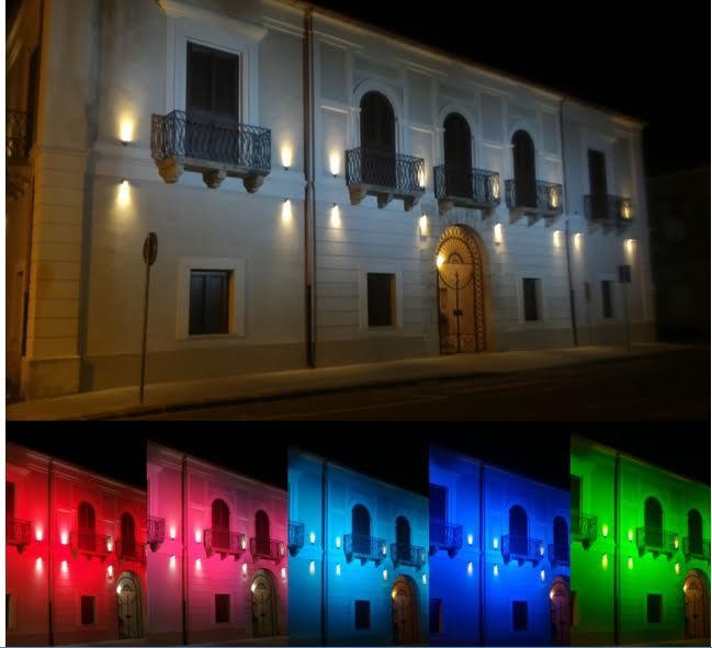 Locri_Palazzo Nieddu